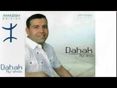 Dahak - Ay-ahnin [ Ay-ahnin ] - Edition Amazigh video