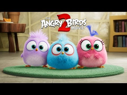 download song THE ANGRY BIRDS MOVIE 2 - Happy Father's Day from the Hatchlings! free