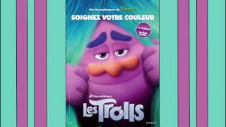 Les Trolls (Dreamworks animation)