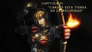 """Diablo 2 Classic - """"Libraré esta tierra de la oscuridad"""""""