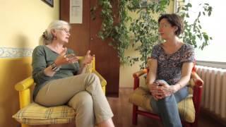 Intervju - Sheila Ryan