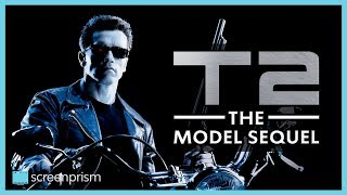 Terminator 2: Why the Sequel Works