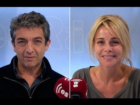Bel�n Rueda y Ricardo Dar�n presentan 'S�ptimo'