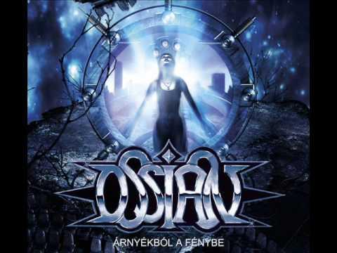 Ossian - A Föld Fekete Doboza