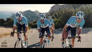 Présentation 2019 du Team Delko Marseille Provence