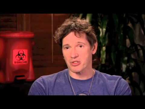 Resident Evil: Retribution [Set] Interview ~ Paul WS Anderson