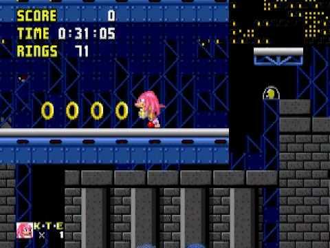 Super Sonic Characters