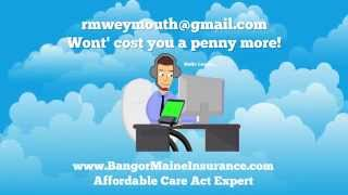 Bangor Maine Life Health Medicare Insurance Quotes 207-989-7710