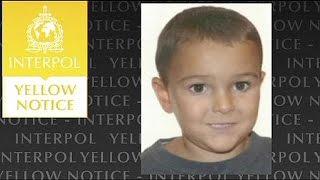 Interpol busca a un niño enfermo al que sus padres sacaron del hospital