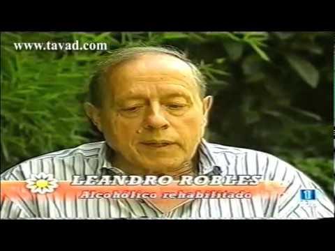 TAVAD - Tratamiento de Desintoxicación Alcoholismo