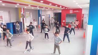 Hand Clap - Fitz & The Tantrums /어린이성장체조/양평댄스