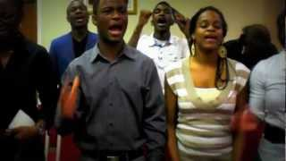 Mr iDizzle show: Angry Pastor looking for a wife
