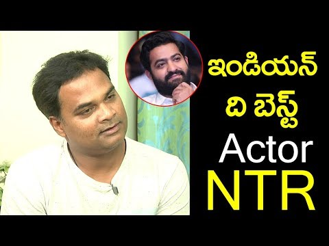 Comedian Madhunandan About Jr Ntr | Allu Arjun | Vijay Devarakonda | Exclusive Interview |Film Jalsa