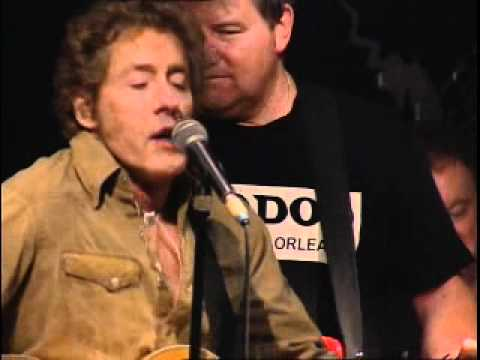 Stand By Me - Roger Daltrey&Gary Moore @Ronnie Scotts 19th Oct 2003
