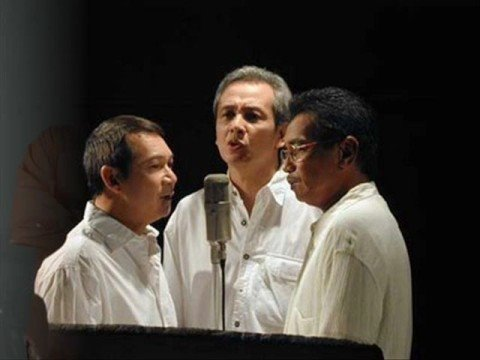 APO Hiking Society - Ewan