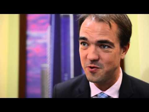 Rustom Vickers, vice president of development, Dusit International