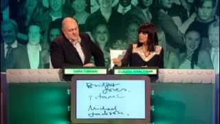 Big Fat Quiz of the 90