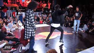 Les Twins Kiling The Beat - Best Of Les Twins - Best Dance The Of The World
