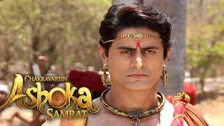 Chakravartin Ashoka Samrat 11th May 2016 Full Episode