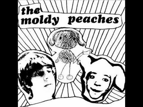 Moldy Peaches - Whos Got The Crack