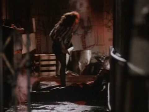 Tales From The Crypt : Only Sin Deep (1x04) Pt. 1/3