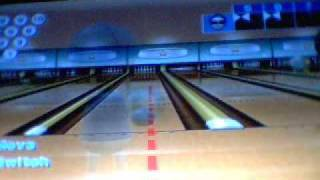 Wii Sports Bowling - 300 Game