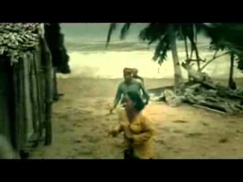 SERU !!  FILM KRAKATAU  BAG - 1 of 7 ( DIBUAT TH. 2006 DI INGGRIS )