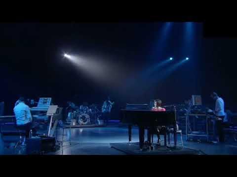 宇多田光 Utada Hikaru - First Love. WildLife Live 2010. YokoHama Arena.