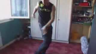 jey jey dance 2