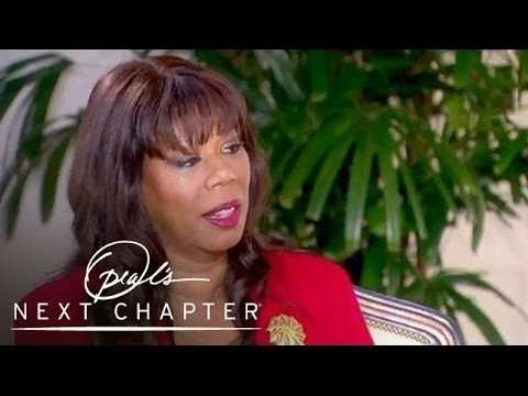 How NBA Player Jason Collins' Aunt Knew He Was Gay - Oprah's Next Chapter - Oprah Winfrey Network