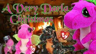 A Very Darla Xmas: Beanie Boos Christmas Movie Special