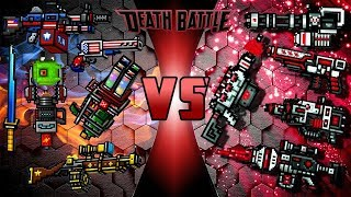 Pixel Gun 3D - Event Chest Weapons VS Champion Weapons