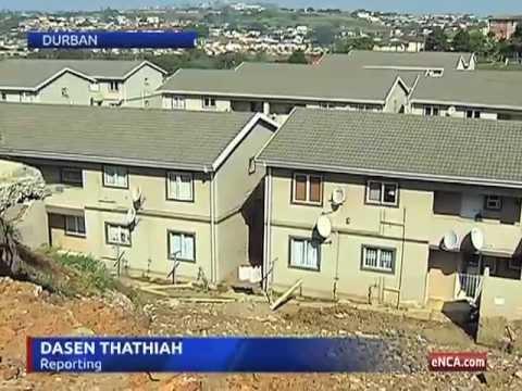 KZN's social housing sector gets an overhaul