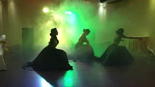 September 4, 2018 Sanza Dancing Troupe by hashini perera.  Thamarasa song