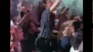 Michael Jackson Hair on Fire With Pepsi Commercial 1984 [HD]