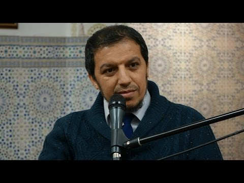 Quel avenir pour l'Islam en France - Hassan Iquioussen
