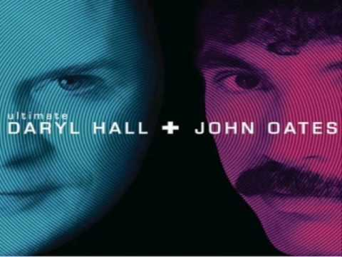 Hall & Oates - Number One