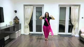 Pinga | Dance Tutorial | Bajirao Mastani | Deepika Padukone, Priyanka Chopra