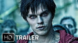 Warm Bodies - WARM BODIES Offizieller Trailer German Deutsch HD 2013