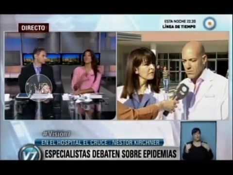 Tema de la Semana: Marcelo al fin domesticado por Clarín - Parte II - 25-10-14