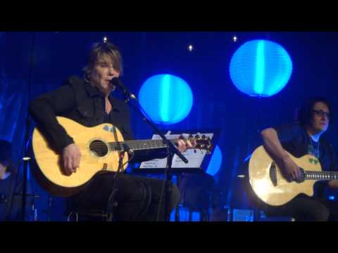 Goo Goo Dolls — We Are the Normal [Syracuse 4.7.14]