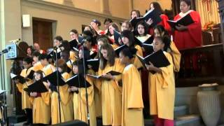Sing A Joyful Song - Sally K Albrect NPCC.avi