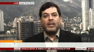 US, Saudi, and Turkish links to Al Qaeda and ISIL explained in BBC interview