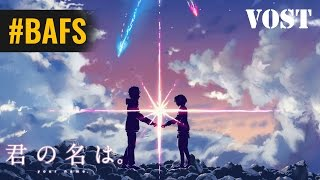 Your Name - Bande Annonce VOSTFR – 2016
