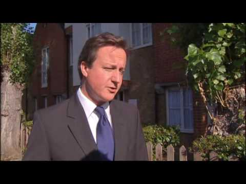 Phone tapping: David Cameron on Andy Coulson