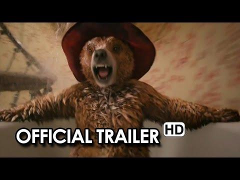 Paddington Official International Trailer #3 (2014) HD