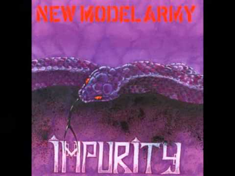 New Model Army - Innocence