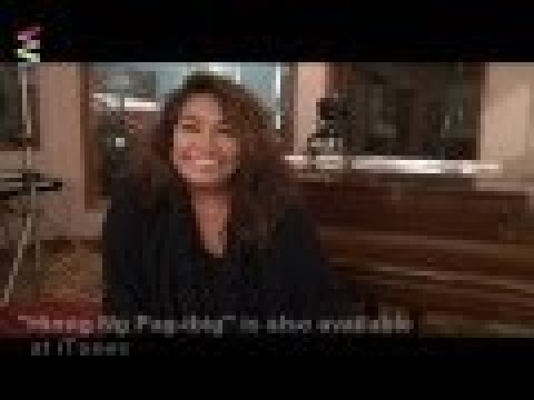 Lolita Carbon's Invitation To Download himig Ng Pag-ibig Ringback Tone video