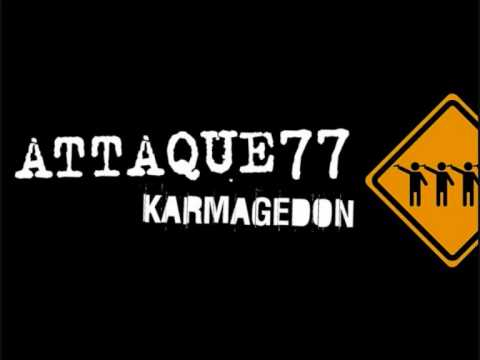 Attaque 77 - Antorcha