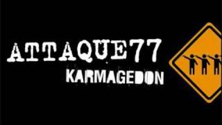 Watch Attaque 77 Antorcha video